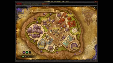 The Mad Merchant vendor location WoW - YouTube