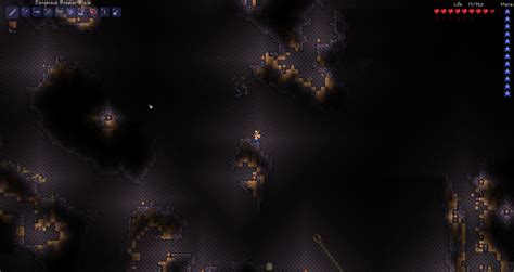 Why are mobs not dropping souls? : Terraria