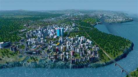How to Make and Manage Money in Cities: Skylines   AllGamers