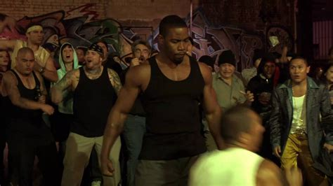 Roy Jones | Can't be touched | Blood and Bone - YouTube