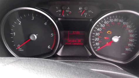 FORD GALAXY HOW TO ERASE ENGINE MALFUNCTION FAULT ON