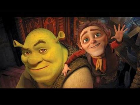 Shrek Forever After is back for The Final Chapter, this