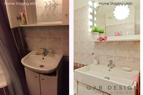 Budapest Airbnb Home Staging - Gab Design
