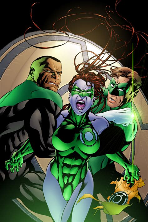 Laira Omoto (New Earth) | DC Database | Fandom powered by