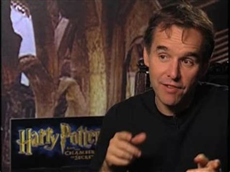 Chris Columbus (Harry Potter and the Chamber of Secrets