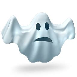 Halloween ghost png #36305 - Free Icons and PNG Backgrounds