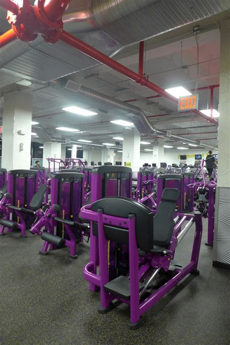Tribeca Citizen | New Kid on the Block: Planet Fitness