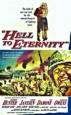 Hell to Eternity - Wikipedia