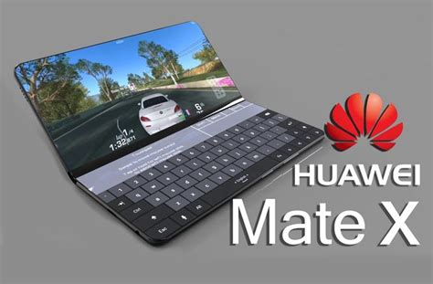 Huawei Mate X Foldable Smartphone Will Be Presented at