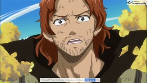 【FAIRY TAIL】Guildarts is Cana's father - YouTube