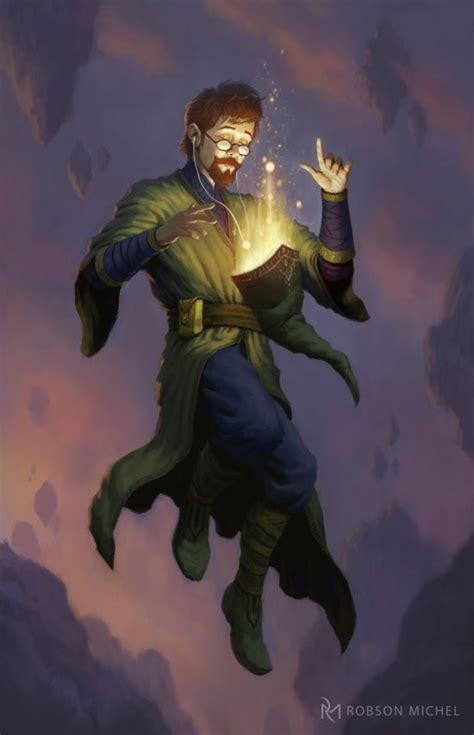 Cool Art: Venger, Dungeon Master and the kids from the