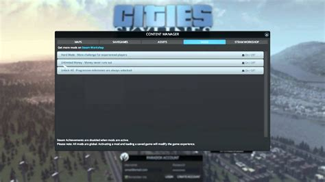 Cities Skylines MONEY CHEAT in 10 seconds - YouTube