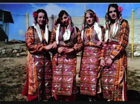 Traditional Thracian Culture Music - YouTube