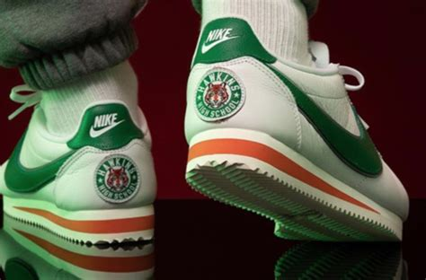Get Ready For The Stranger Things x Nike Cortez Hawkins