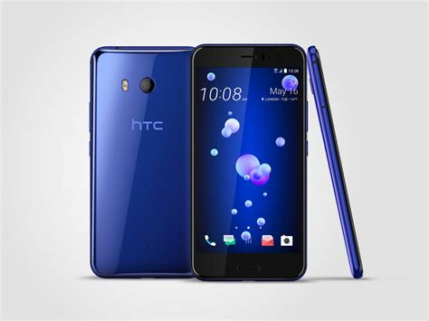 HTC U11 specs, price and availability – HTC Source