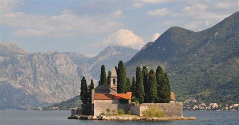 Natural and Culturo-Historical Region of Kotor - UNESCO