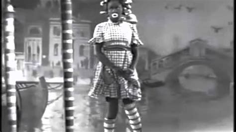African American popular music: minstrel shows - YouTube