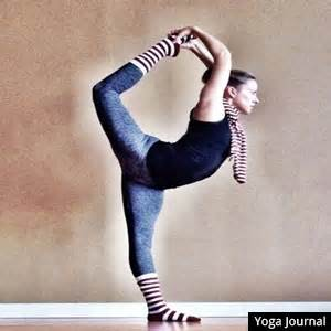 7 Advanced Yoga Poses: Can You Do One? - BuiltLean