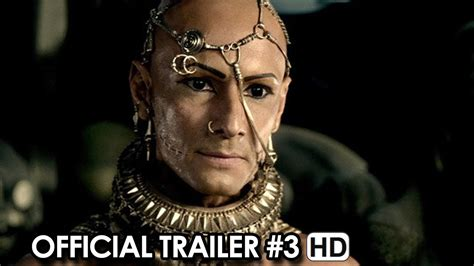 300: Rise of an Empire Official Trailer #3 (2014) HD - YouTube