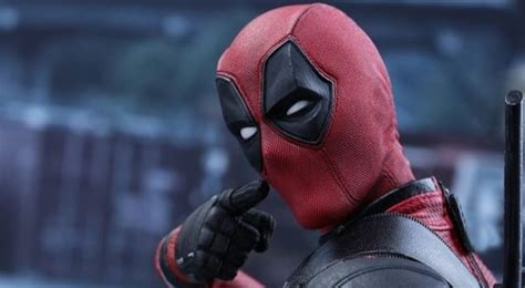 See What It's Like To Play As Deadpool In Marvel Powers