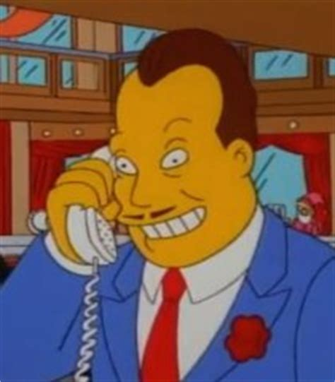 The Yes Guy | Simpsons Wiki | FANDOM powered by Wikia