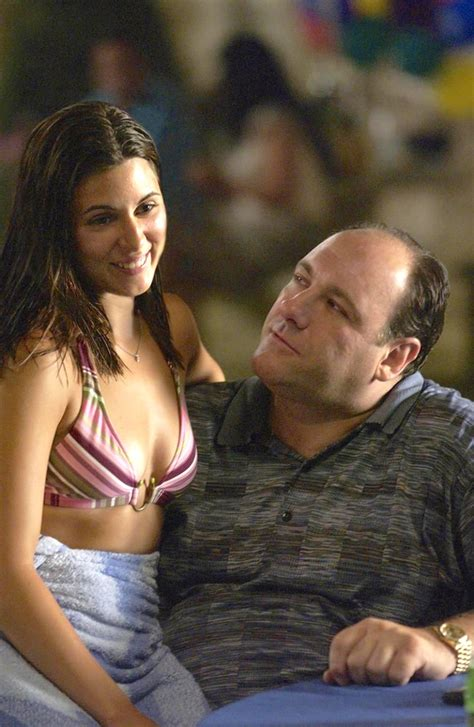 Sopranos Actress Brother DIES Suddenly | TheCount