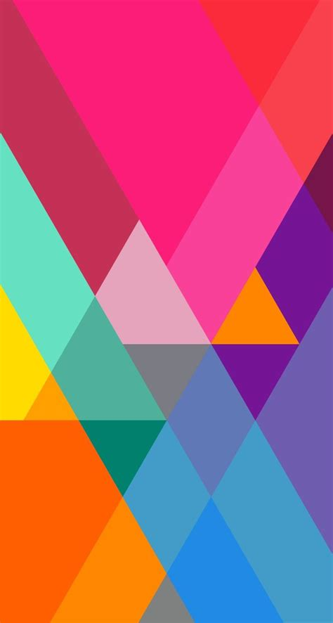 Here Are All Of The Wallpapers In The iOS 7 GM [Gallery