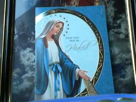 A PRAYER TO OUR LADY OF THE MIRACULOUS MEDAL FOR HEALING